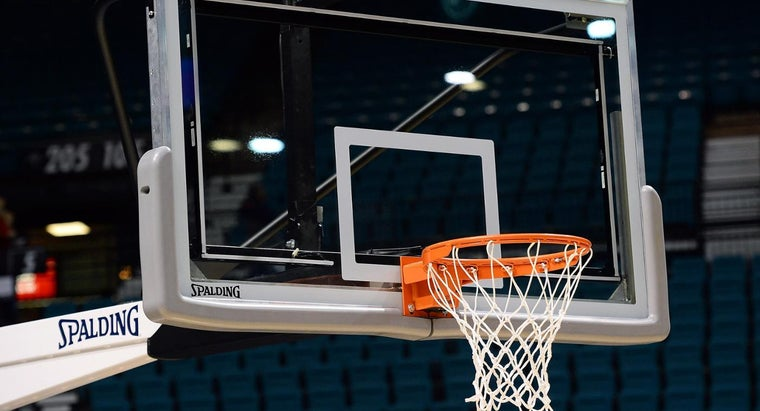 You are currently viewing How High is Basketball Hoop