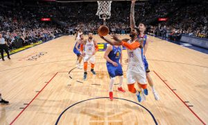 Read more about the article What is Field Goal in Basketball?