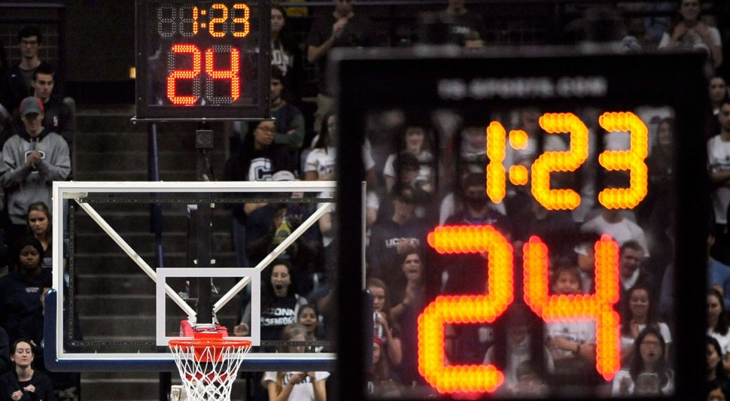 You are currently viewing How many Periods in Basketball Game?