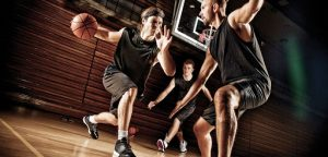 Read more about the article How To Get Better At Basketball?