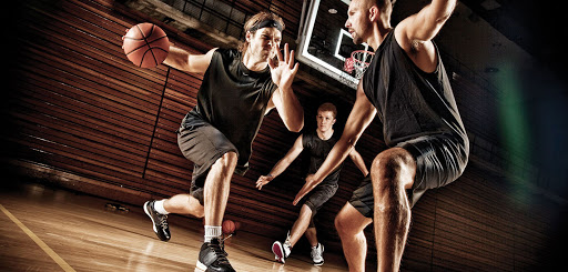 You are currently viewing How To Get Better At Basketball?
