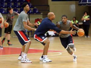 Read more about the article Why is Speed Important in Basketball?
