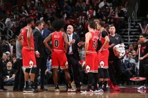 Read more about the article How to Coach Basketball?