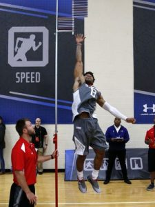 Read more about the article How to Increase Vertical Jump for Basketball?