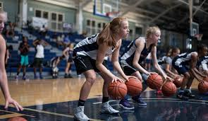Read more about the article What Skills Are Required to Play Basketball?