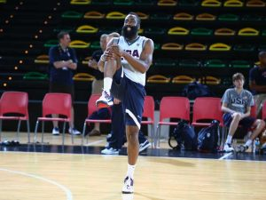 Read more about the article Dynamic Warm Up For Basketball