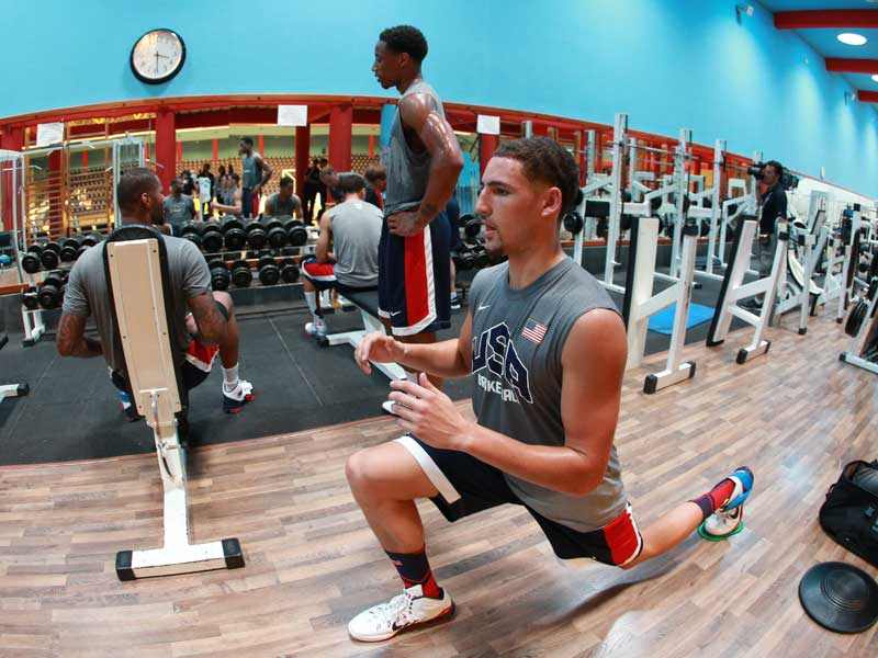 You are currently viewing How to Get Back in Shape for Basketball