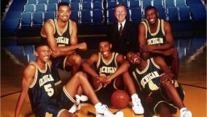 """Read more about the article college basketball team's stars were nicknamed """"the fab five"""" in the '90s?"""